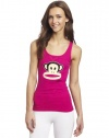 Paul Frank Women's Tank With Julius Placement