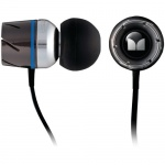 Monster Turbine High Performance In-Ear Speakers (127593) - Black
