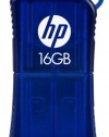 HP 16GB HP v165w USB Flash Drive (P-FD16GHP165-GE)