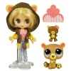 Littlest Pet Shop Pet Sitters - Cub