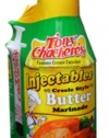 Tony Chachere's Injectables Creole Style Butter Marinade