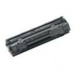 HP CB435A Premium Compatible High Value Black Toner Cartridge