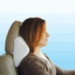 Astar Memory Foam Head Rest Car Pillow M139
