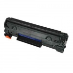 HP CE278A (78A) Compatible Toner Cartridge for use with HP LaserJet Pro P1606 M1536 P1566 P1560 Pritners - Black